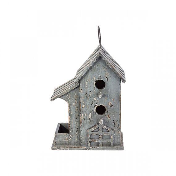 63014 Casa de Pássaro com Varanda