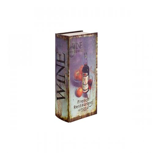 11219 WINE BOX PRA 1 GARRAFA OLDWAY