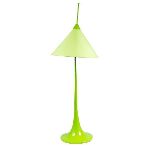 84011 Abajur Cup Movel - Verde Alto
