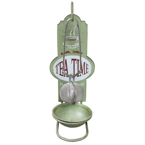 19186 Acessório Para Chá - Verde Tea Time