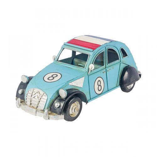 47168 Carro França - Citroen / Mini / Azul / Cup