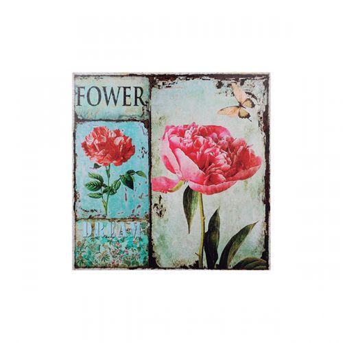12316 TELA IMPRESSA FLOWER DREAM FULLWAY 50x50x3cm