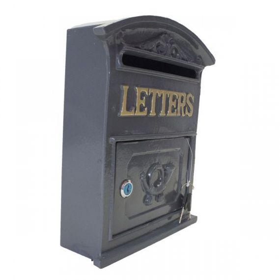 39042 Caixa Correio Letters