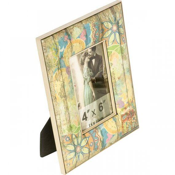 11234 Porta Retrato Elefante