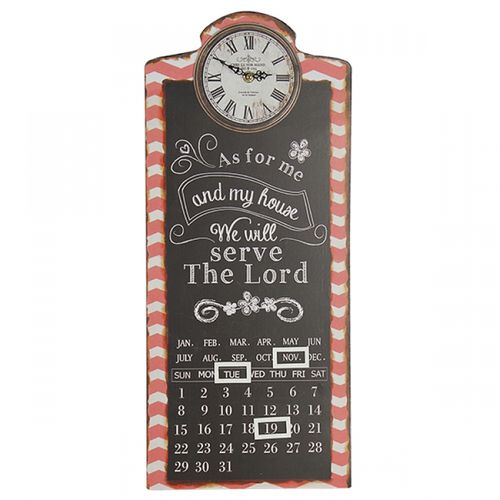 2335 Relógio Com Calendário / Quad Thelord