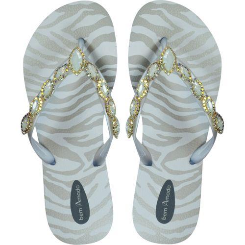 Sandália de borracha 24801011530