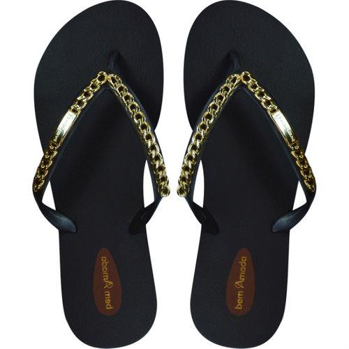 Sandália de borracha 28102022260D