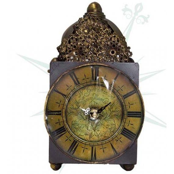 47180 Relógio Com Imitação de Engrenagem