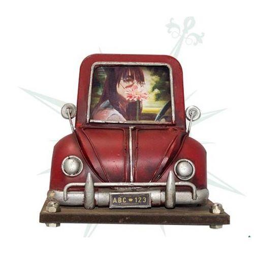 47183 Porta Caneta Frente Fusca Com Porta Retrato