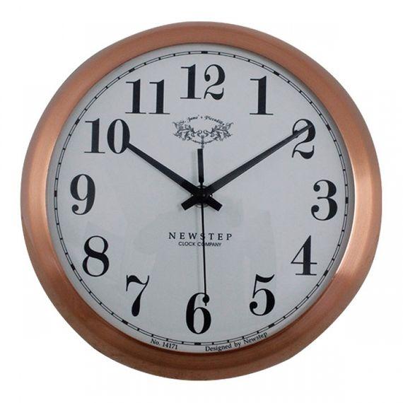 135012 Relógio de Parede Anne Rose