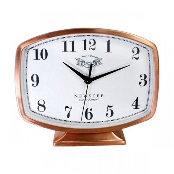 135016 Relógio de Mesa Belle Rose