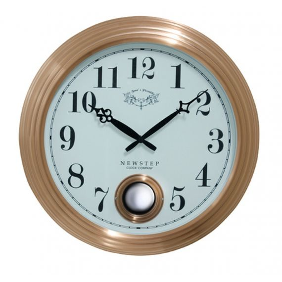 135006 Relógio de Parede Edith Rosê