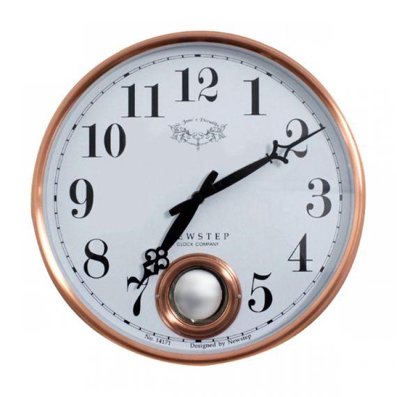 135003 Relógio de Parede Marie Rose