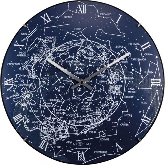 153050 Relógio Parede Constelação Nextime