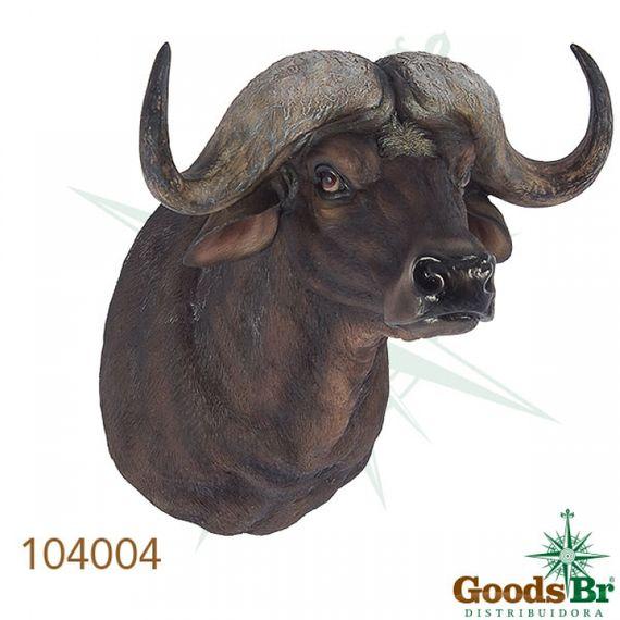 104004 Cabeça de Bufalo