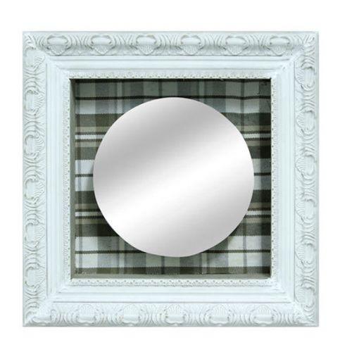149096 Espelho Box Quadrado Mold Provence Classic