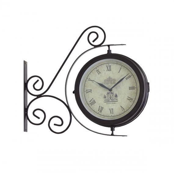 77016 Relógio Estação Le Jardin