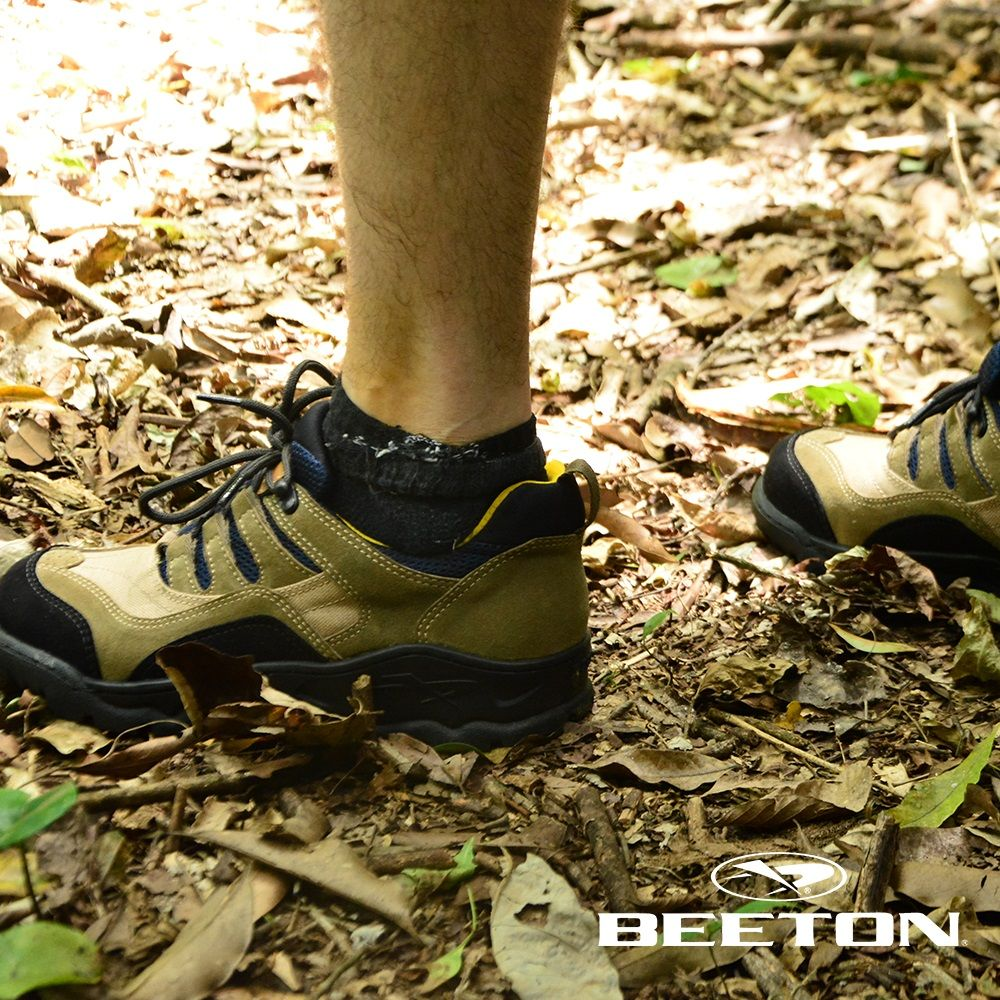 A importância do calçado para praticar atividades com conforto e segurança