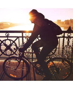 Ciclismo: por que praticar?