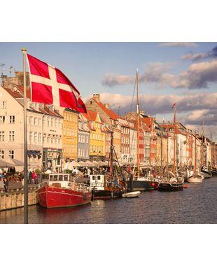 Explorando as belezas da Dinamarca