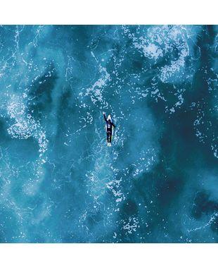 Florianópolis: cidade do surf