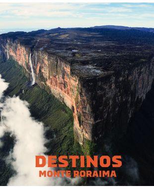 Misticismo, aventura e muito conhecimento: partiu desbravar o Monte Roraima?