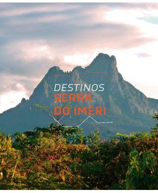 Muita neblina e aventura: conheça a Serra do Imeri, dona dos maiores picos do Brasil