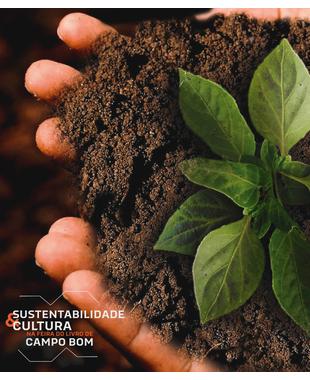 O que há de sustentabilidade em Campo Bom?