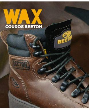 Rústica e com grande efeito: conheça o couro Wax