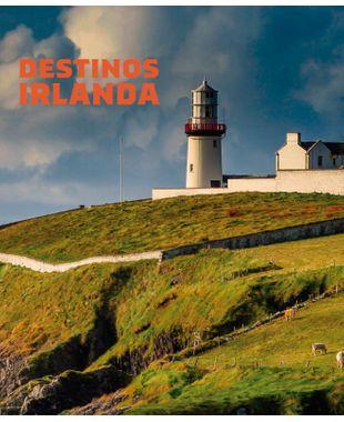 Trilhas e muita natureza: vamos para a Irlanda?