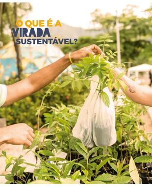 Você conhece a Virada Sustentável?