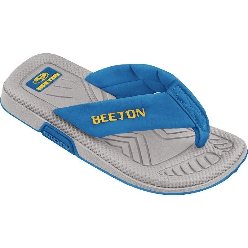 f0e669919a6bb3 Chinelo Tecido Infantil Unissex Beeton Bali Infantil 01