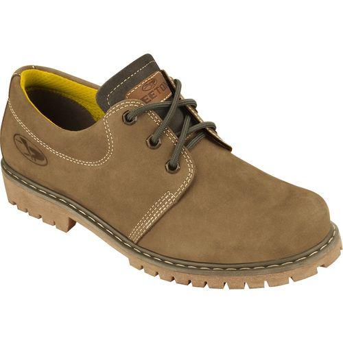 Sapato Couro Masculino Beeton Walker 402N