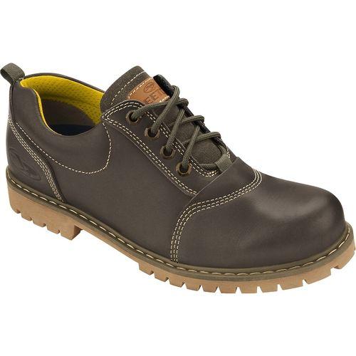 Sapato Couro Masculino Beeton Walker 403T