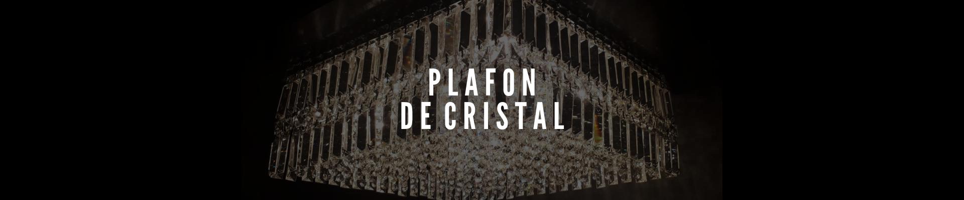 Plafons de Cristal