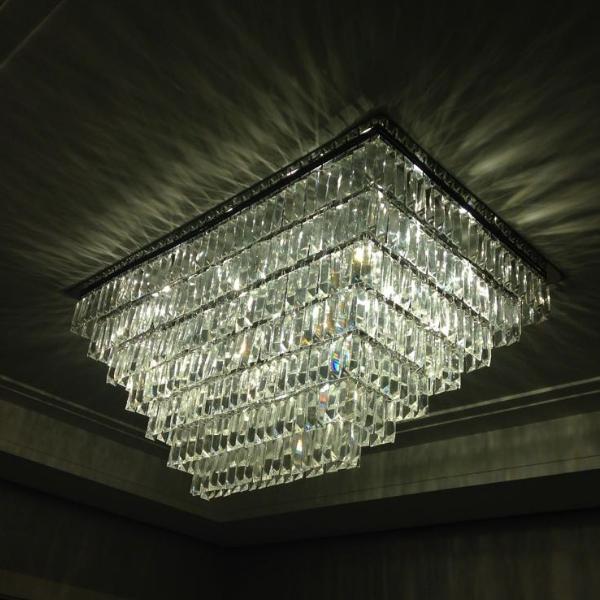 Plafon Luxury