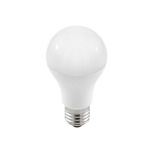 Kit 8 Lâmpadas Bulbo LED 9W 3000K