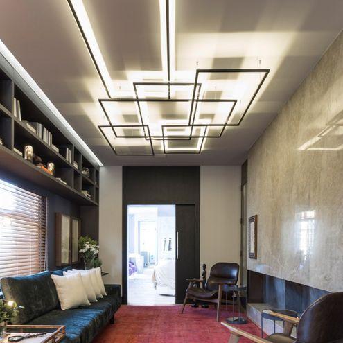 Luminária Fly Design