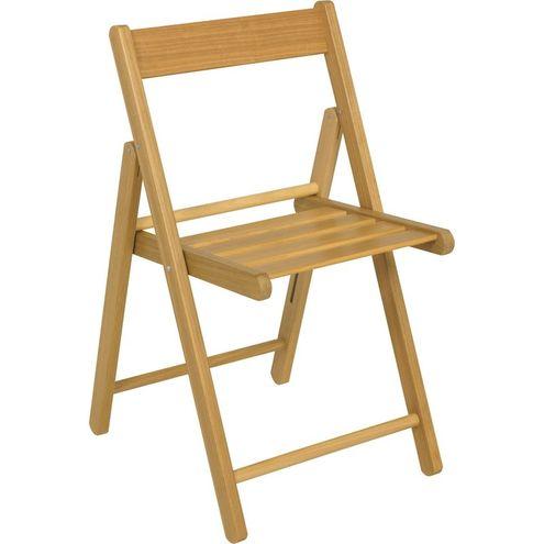Cadeira Aconchego Envernizado
