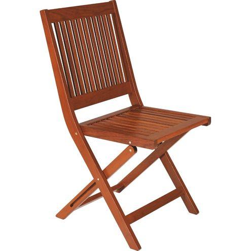 Cadeira Dobrável Eco Blindage Terrazzo Fitt Tramontina