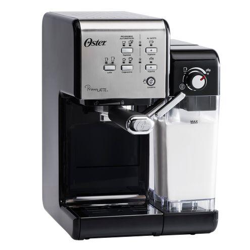 Cafeteira Oster PrimaLatte 600ml 220V