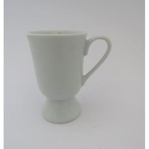 Caneca Branca Saia Pequena 90 ml