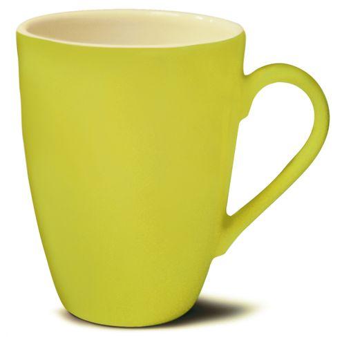 Caneca Corona Color Verde 320ml