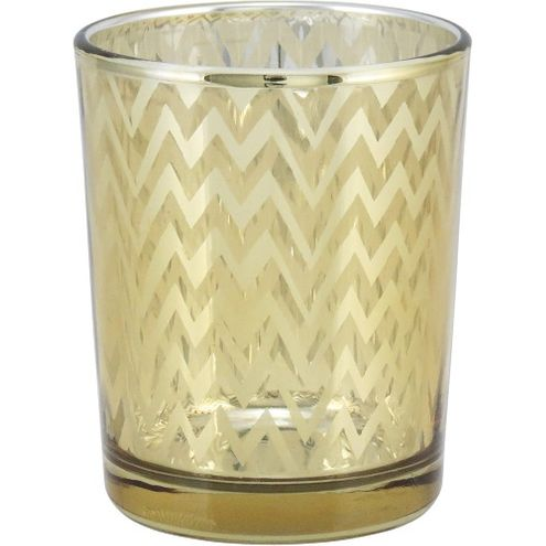 Castical Vidro Dourado