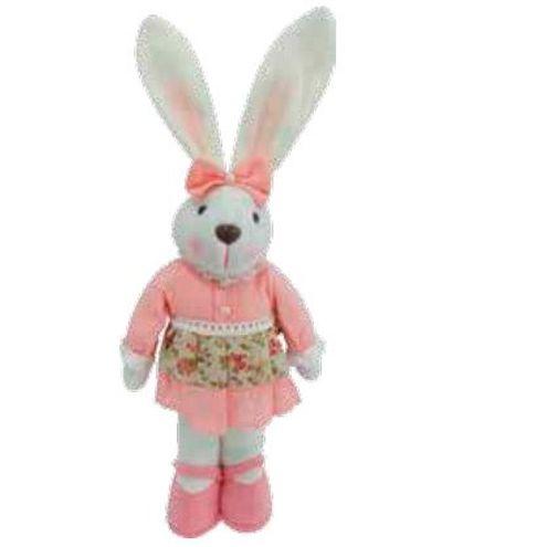 Coelha em Pé Rosinha