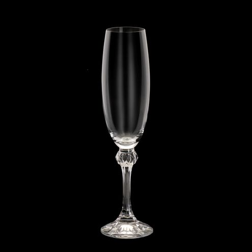 Conjunto 6 Taças p/ Champagne 220 ml