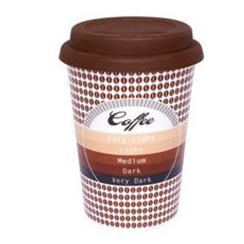 Copo Trip 300 ml Sortido Café