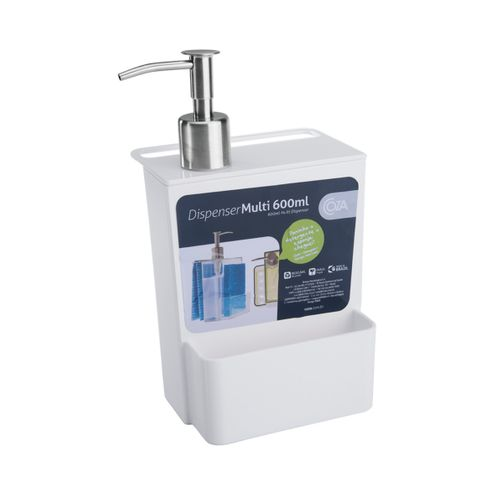 Dispenser Multi Glass 600Ml - bc