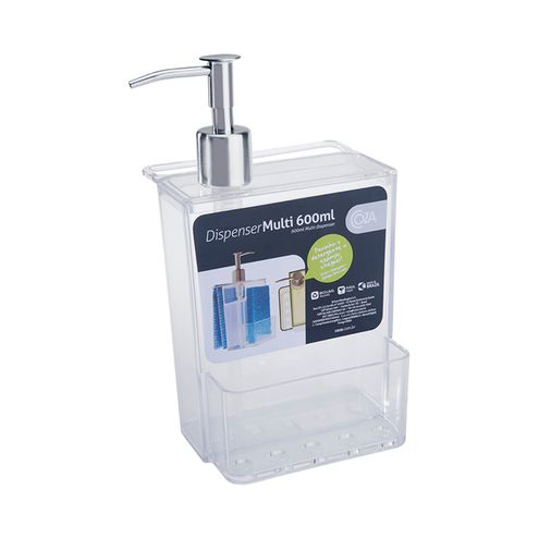 Dispenser Multi Glass 600Ml - cr