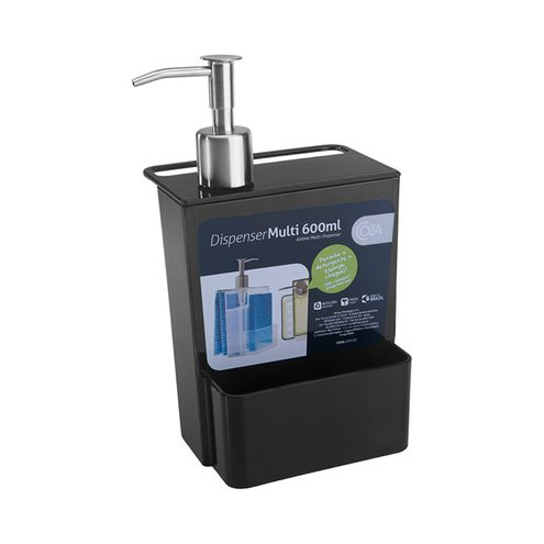 Dispenser Multi Glass 600Ml - pt